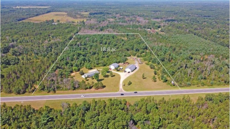 1121 Hwy 13 Friendship, WI 53934 by First Weber Real Estate $549,900