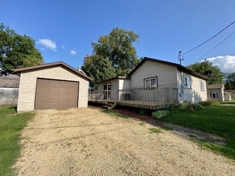 2103 16th St Monroe, WI 53566 by First Weber Real Estate $112,500