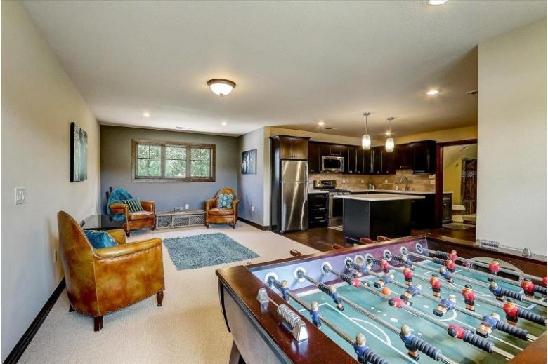 3070 Hidden View Tr Verona, WI 53593 by First Weber Real Estate $1,450,000