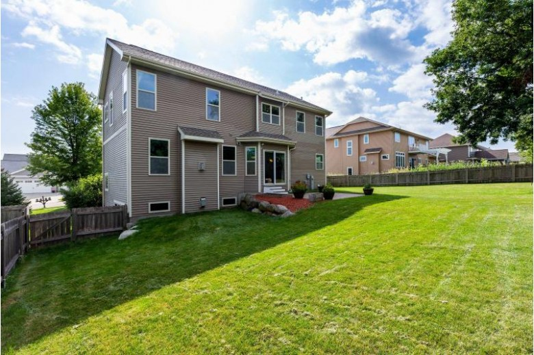 1146 Willow Run Verona, WI 53593 by Exp Realty, Llc $575,000