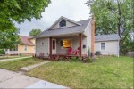 615 Mound St, Baraboo, WI by Re/Max Grand $160,000