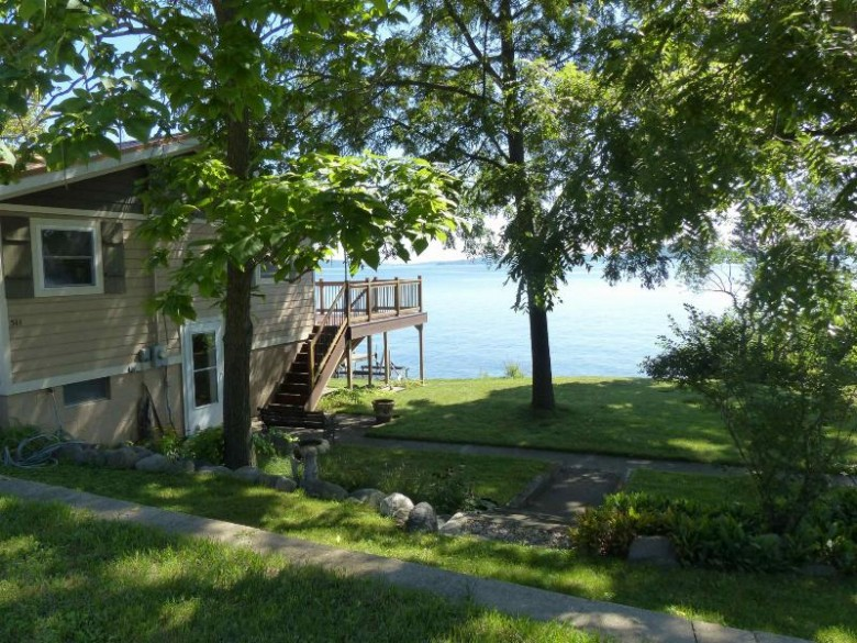 311 River St Merrimac, WI 53561 by First Weber Real Estate $459,500