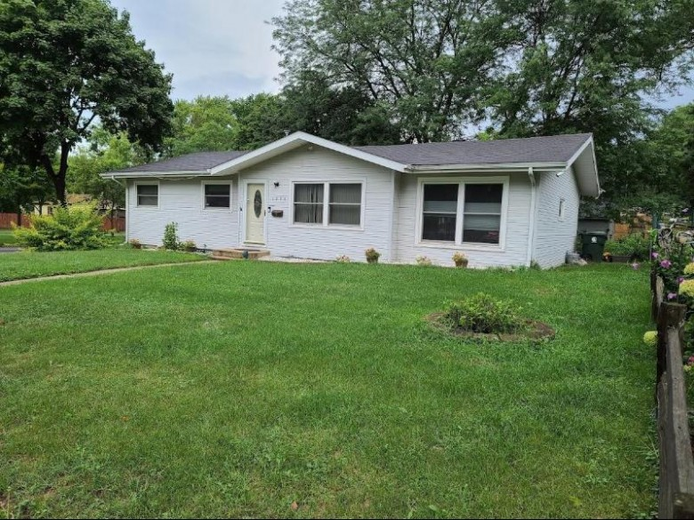 1202 Debra Ln Madison, WI 53704 by First Weber Real Estate $250,000