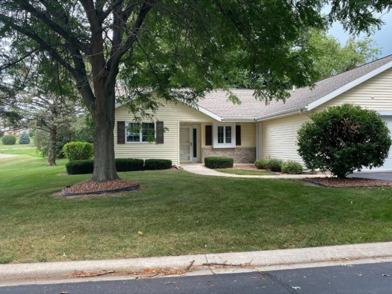 101 Buckingham Ct, Cambridge, WI by First Weber Real Estate $225,000