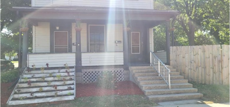176 S Franklin St, Janesville, WI by Buynsellwithmaryann $159,900
