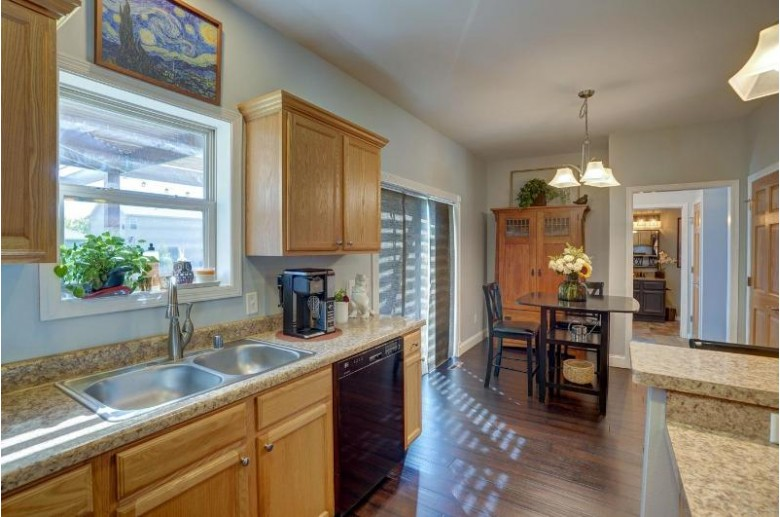 351 S Longfield Dr Sun Prairie, WI 53590-4659 by First Weber Real Estate $380,000