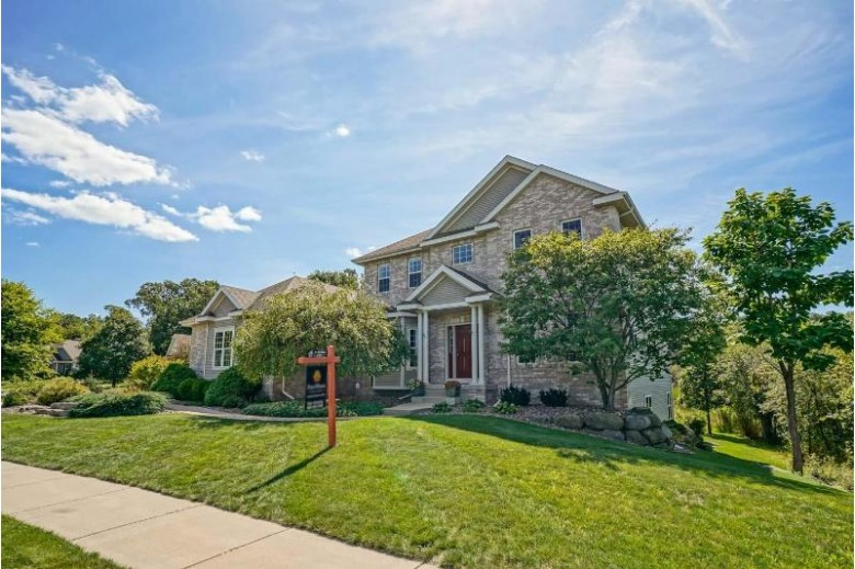 1664 Sky Blue Dr Sun Prairie, WI 53590 by First Weber Real Estate $724,900