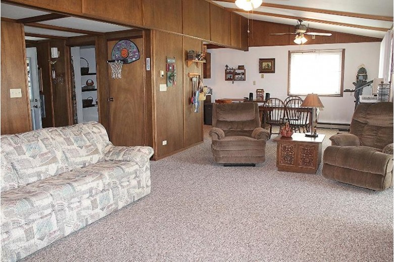 W4365 Shore Dr Montello, WI 53949-0000 by First Weber Real Estate $269,900