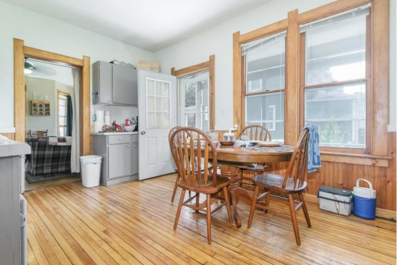 921 Prairie Ave Janesville, WI 53545 by First Weber Real Estate $139,000