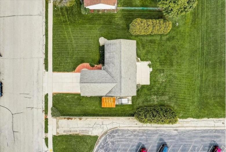 838 W Milwaukee St Jefferson, WI 53549 by Artisan Graham Real Estate $289,000