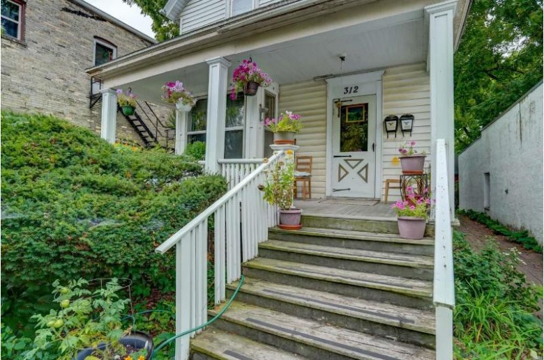 312 S Ingersoll St Madison, WI 53703 by First Weber Real Estate $289,900