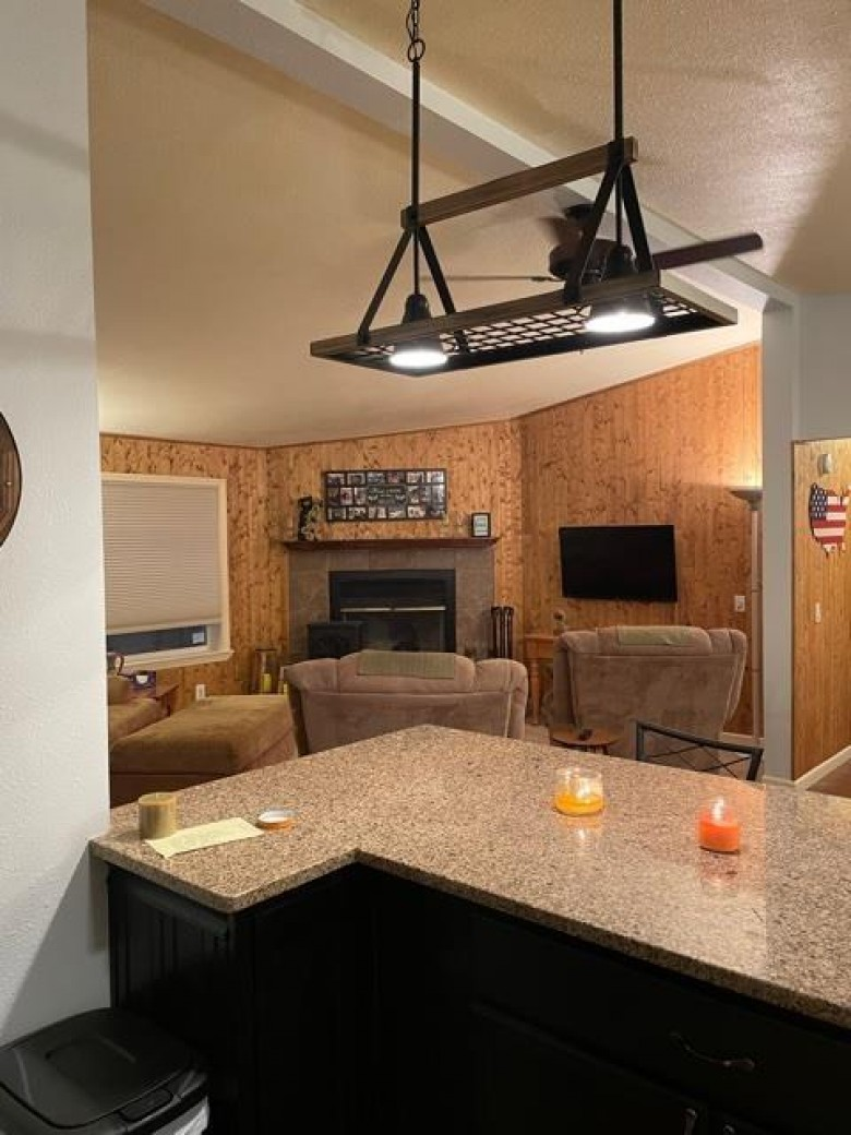 531 Feather Tr, Nekoosa, WI by Rome Realty Llc $189,900