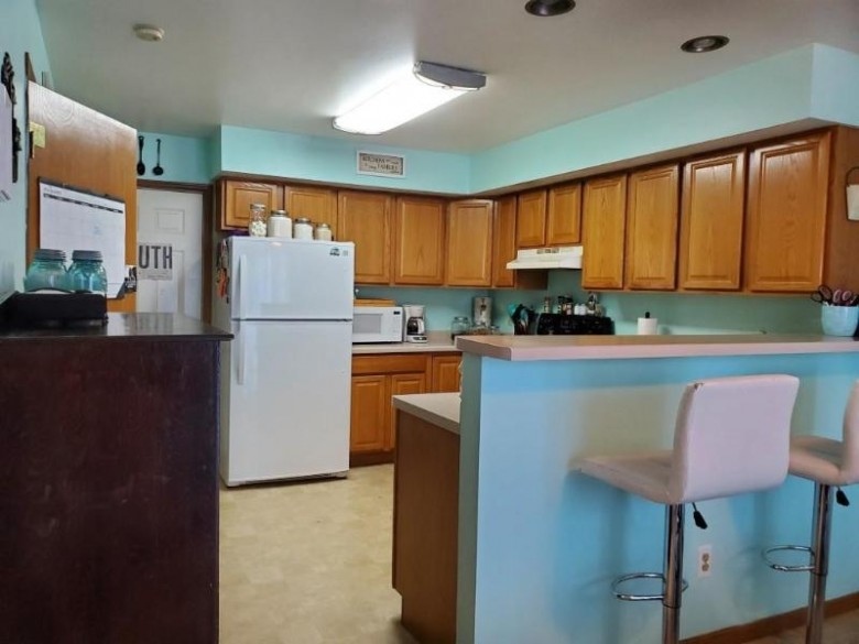 415-417 Trailside Dr, DeForest, WI by Tri-River Realty $399,800