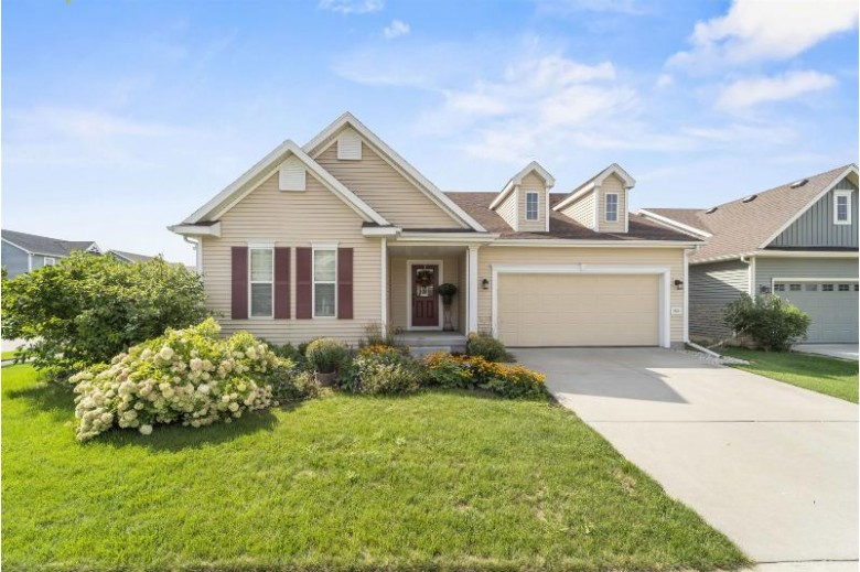 9121 Weatherstone Rd Verona, WI 53593 by Mhb Real Estate $384,900