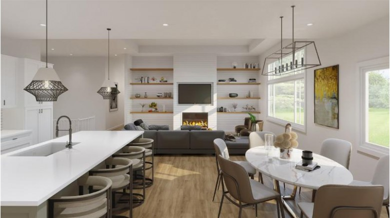 750 Westbridge Tr Waunakee, WI 53597 by First Weber Real Estate $725,000