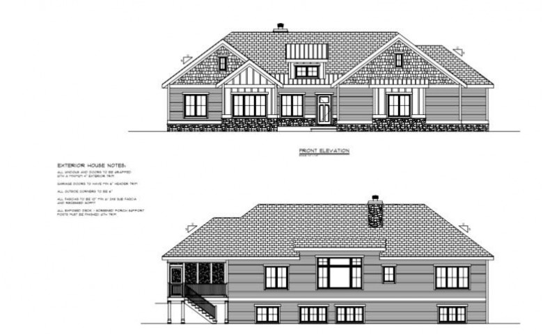 750 Westbridge Tr, Waunakee, WI by First Weber Real Estate $725,000