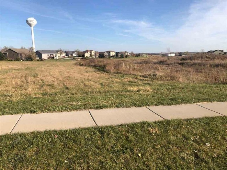 1904 Greig Dr Mount Horeb, WI 53572 by First Weber Real Estate $110,000