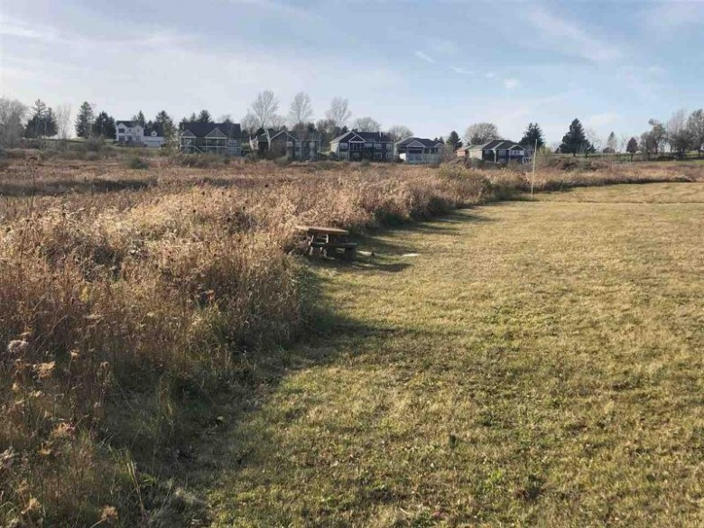 1921 Greig Dr Mount Horeb, WI 53572 by First Weber Real Estate $112,000