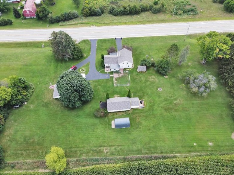 W4256 Hwy 106 Fort Atkinson, WI 53538 by First Weber Real Estate $350,000