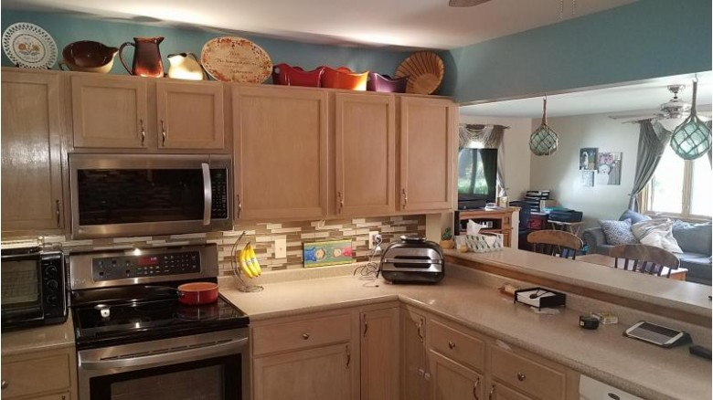 5400 Flamingo Rd Monona, WI 53716 by First Weber Real Estate $424,900