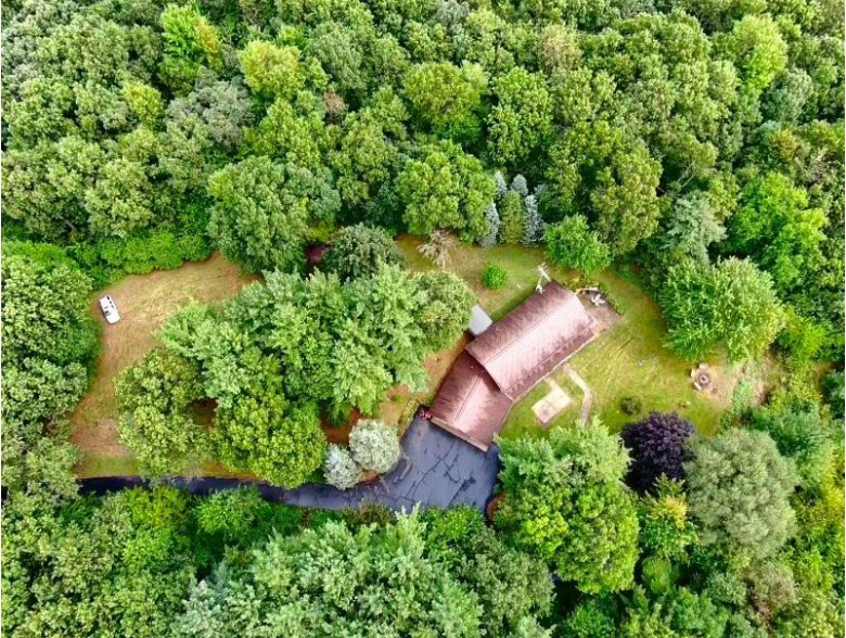 S1592 Herwig Rd, Wisconsin Dells, WI by Wisconsin Dells Realty $329,900