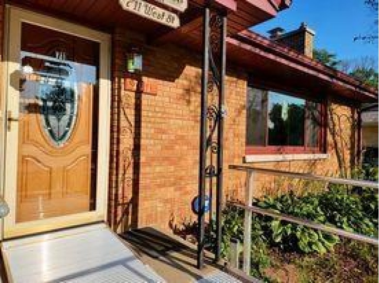 711 West St Beaver Dam, WI 53916 by Real Broker Llc $265,000