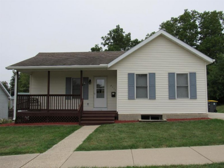 2111 15th Ave Monroe, WI 53566 by First Weber Real Estate $145,000