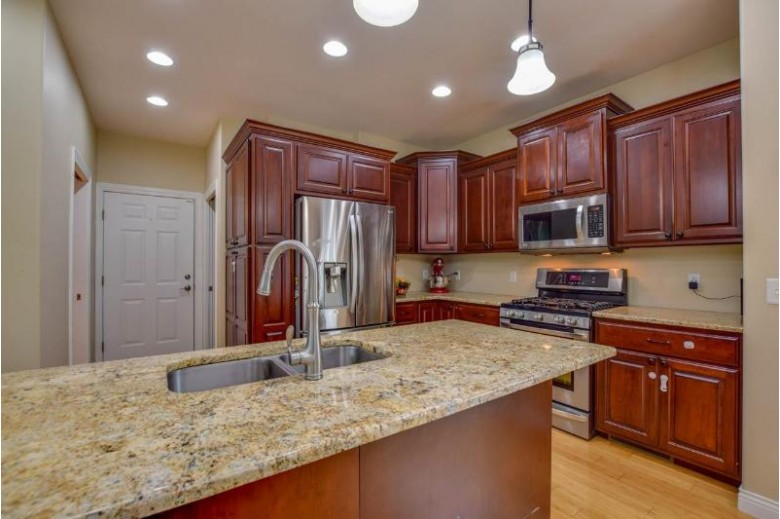 272 S Legacy Way Sun Prairie, WI 53590 by First Weber Real Estate $404,900