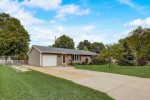 308 Elwin Dr, Mukwonago, WI by First Weber Real Estate $249,900