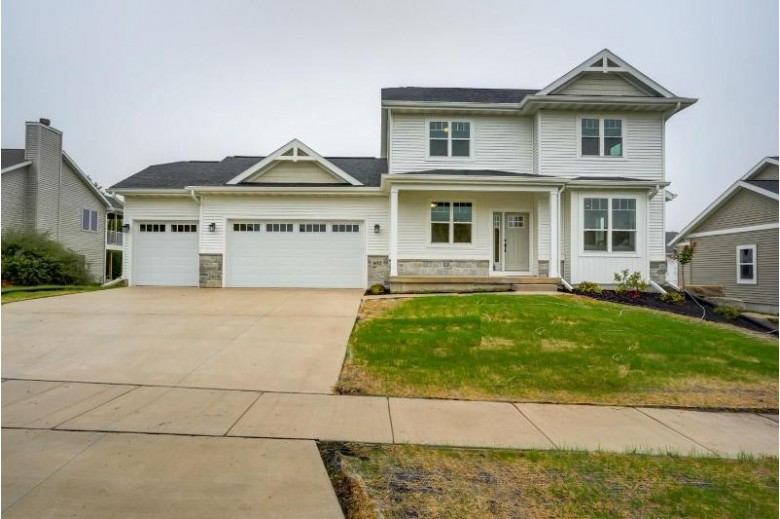 402 Molly Ln Cottage Grove, WI 53527 by First Weber Real Estate $489,900