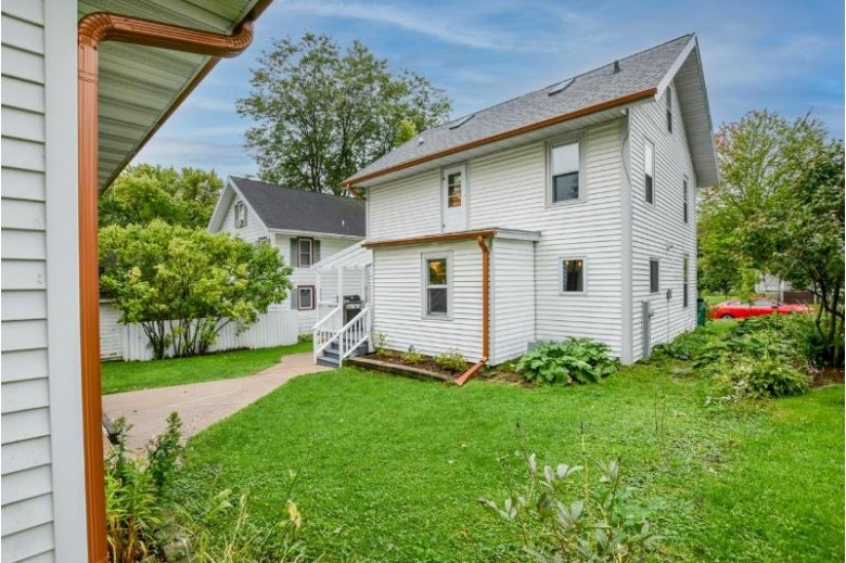 217 S 6th St Mount Horeb, WI 53572 by First Weber Real Estate $365,000