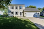 204 Heather Dr, Cottage Grove, WI by First Weber Real Estate $340,000