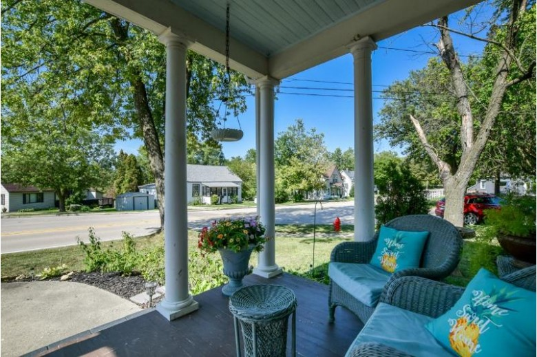 121 Dodge St Mineral Point, WI 53565 by First Weber Real Estate $289,900