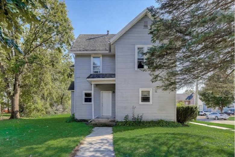 103 S Harrison St Stoughton, WI 53589 by Exp Realty, Llc $269,000