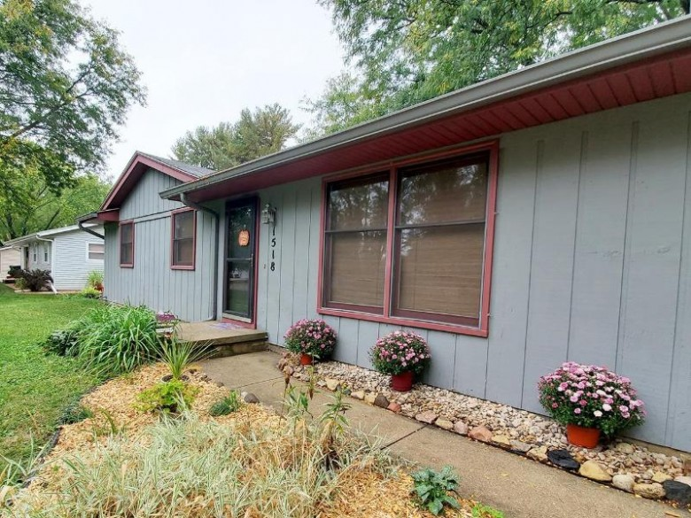 1518 N Johnson St Stoughton, WI 53589 by Coldwell Banker The Realty Group $264,900