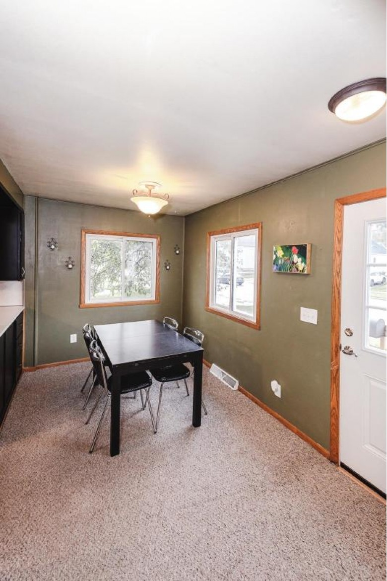 446 W Main St Reedsburg, WI 53959 by First Weber Real Estate $154,900