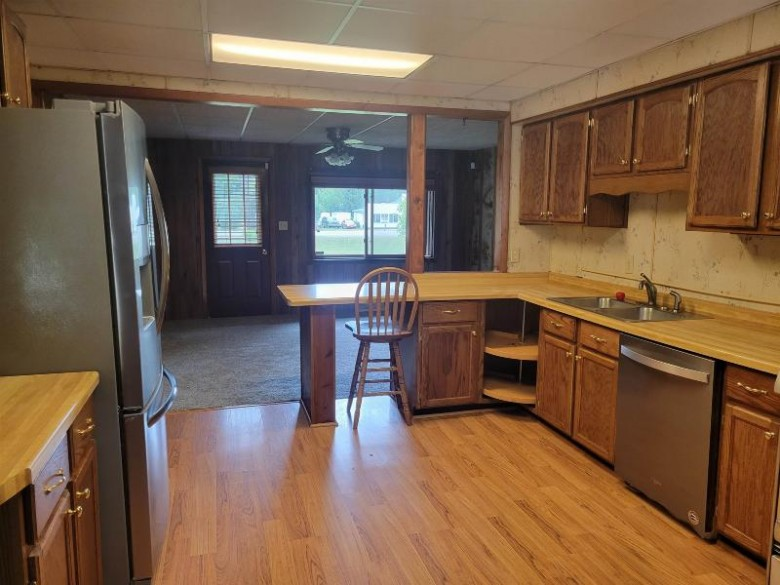 1857 Hwy 13, Friendship, WI by Pavelec Realty $159,900