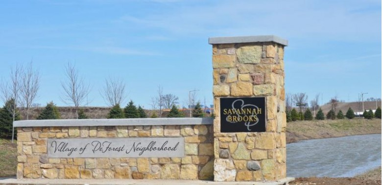 4101 Hanover Dr DeForest, WI 53532 by Wisconsin Real Estate Prof, Llc $199,000