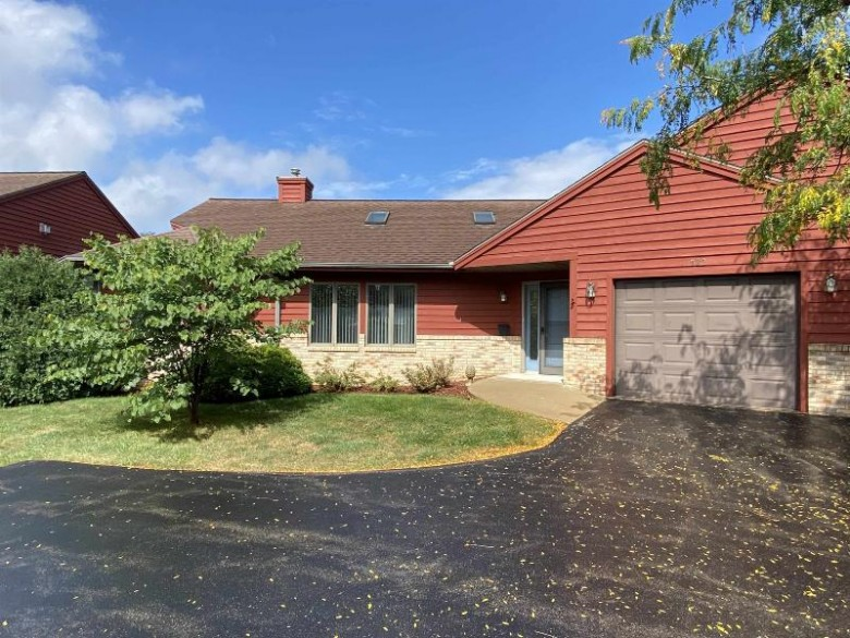 522 Allen St, Cambridge, WI by First Weber Real Estate $249,900