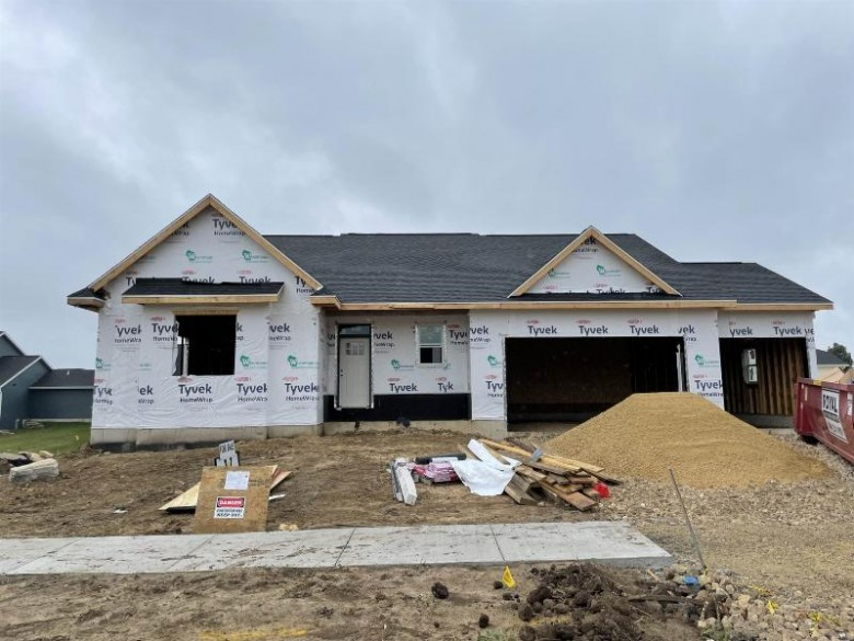405 E School Rd Cottage Grove, WI 53527 by First Weber Real Estate $499,900