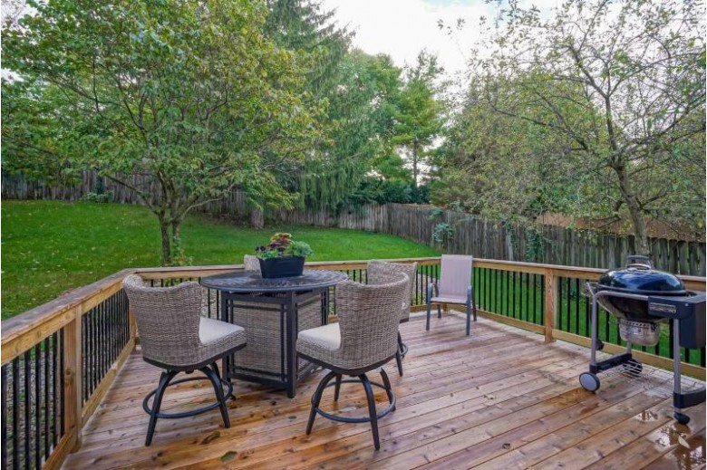 2809 Maple Grove Dr Madison, WI 53719 by First Weber Real Estate $325,000