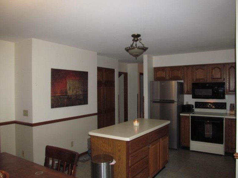 815 Spahn Dr Waunakee, WI 53597 by First Weber Real Estate $334,900