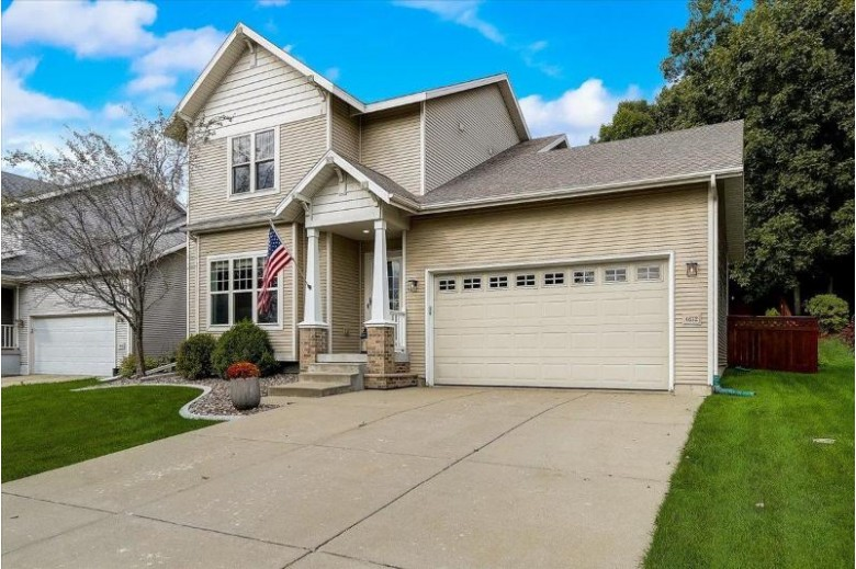 4672 Star Spangled Tr Madison, WI 53718 by Realty Executives Cooper Spransy $365,000