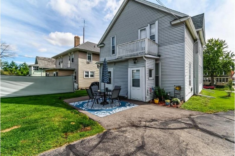 312 Front St Beaver Dam, WI 53916 by First Weber Real Estate $175,000