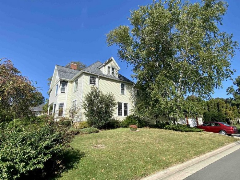 2021 11th St Monroe, WI 53566 by First Weber Real Estate $259,900