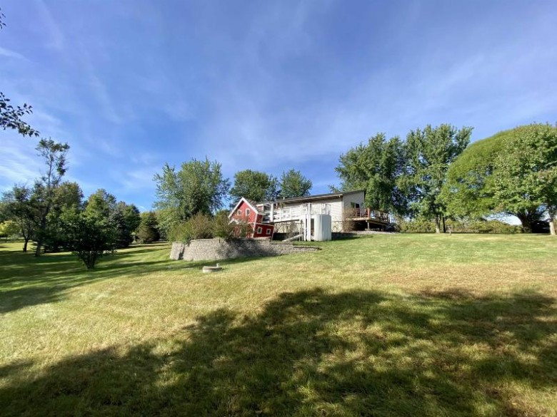 N2572 Ullom Rd Monroe, WI 53566 by First Weber Real Estate $259,500
