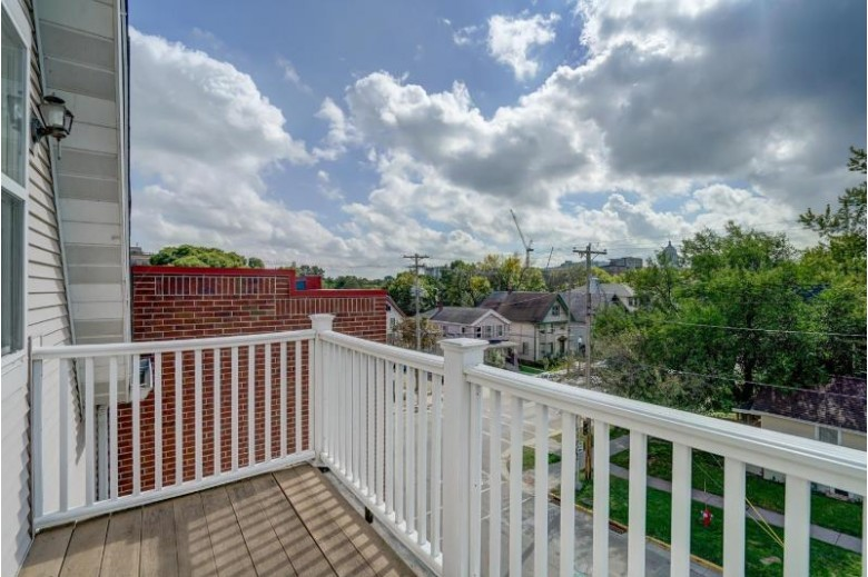 305 N Blount St B Madison, WI 53703 by First Weber Real Estate $419,900