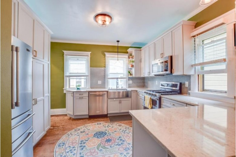 508 Hamilton St Stoughton, WI 53589 by First Weber Real Estate $299,900
