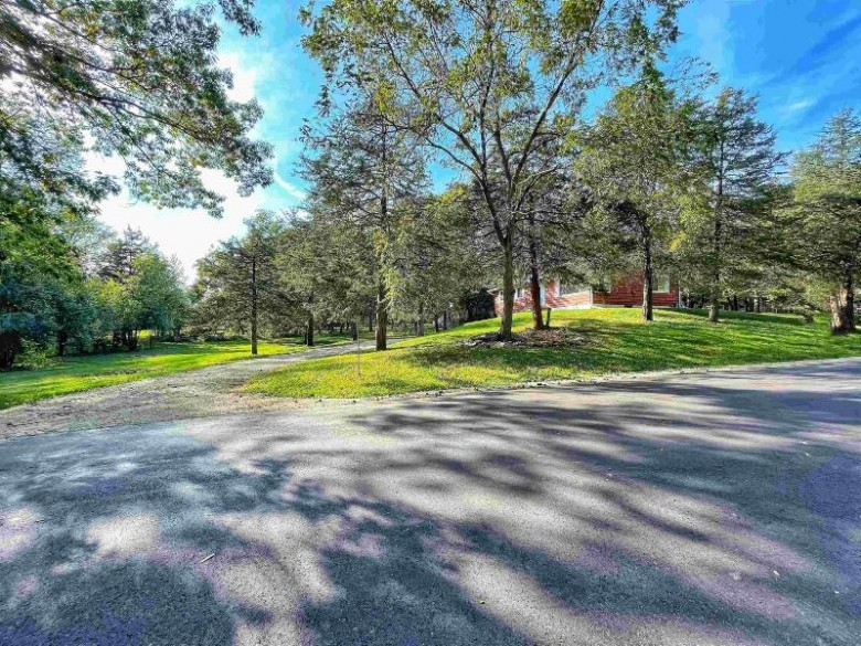 N4349 Beach Dr Cambridge, WI 53523-9774 by Re/Max Community Realty $289,900