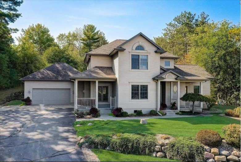 W6246 Apple Ln Fort Atkinson, WI 53538-8101 by Artisan Graham Real Estate $485,000